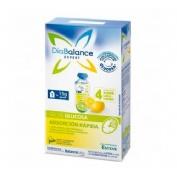 Diabalance expert gel glucosa absorcion rapida (4 sobres lima limon)