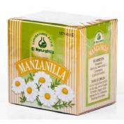 Manzanilla el naturalista (1.2 g 10 filtros)
