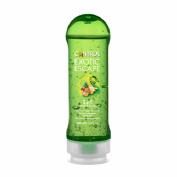 Control exotic escape - 2 in 1 massaje & pleasure (gel 200 ml)