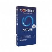 Control nature - preservativos (6 u)