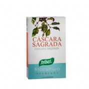Cascara sagrada fitocultura (40 capsulas)