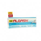 Algasiv sensitive crema adhesiva dentadura post (70 g)