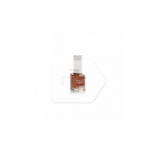 Nailine esmalte de uñas oxygen color marron teja (12 ml n- 06)