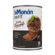 Bimanan befit proteina batido (chocolate 540 g 18 batidos)