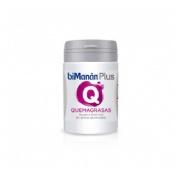 Bimanan plus q quemagrasas (40 capsulas)
