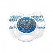Chupete silicona t - suavinex premium fisiologico (+ 12 m)
