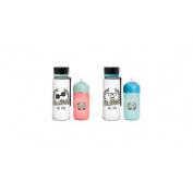 Set  vaso pajita+botella adulto as you suavinex