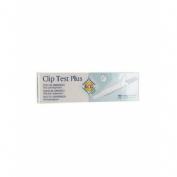 Clip test plus hcg test de embarazo (stick 1 u)