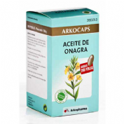 Aceite de onagra arkopharma (200 capsulas)
