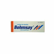 Bohmsay crema de manos (50 ml)