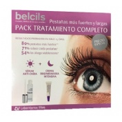 Belscils pack tratamiento completo(serum+crema reg intesiva)