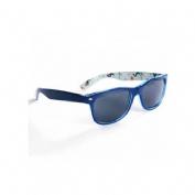 Gafas de sol lentes policarbonato con filtro 3 - loring proteccion uv 400 montura acetato (laguna az