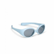 Gafas de sol niño lentes de policarbonato - loring proteccion uv 400 categoría de filtro 3 (sky)