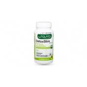 Detox slim polaris 600 mg 60 capsulas