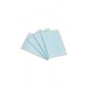 Dermosponge esponja enjabonada desechable (24 esponjas)