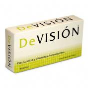 Devision (30 capsulas)