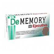 Dememory ejecutivo (30 capsulas)