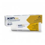 Kin oro crema fijadora - adhesivo protesis dental (75 ml)