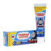Thomas & friends pasta dentifrica infantil (50 ml)