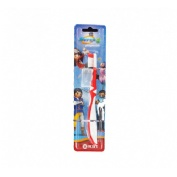 Cepillo dental super 4 playmobil