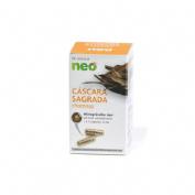 Cascara sagrada neo (45 capsulas)