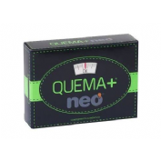 Quema+ (30 capsulas)