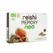 Reishi memory neo (30 capsulas)