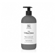 Soivre cosmetics mascarilla urban detox carbon activo (1 envase 500 ml)