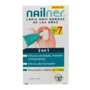 Nailner lapiz 2 en 1 (4 ml)