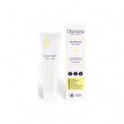 Gel exfoliante miel y limon - dhyvana unique beauty (100 ml)
