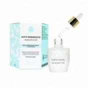 Aceite facial aguacate y vid - dhyvana unique beauty (30 ml)