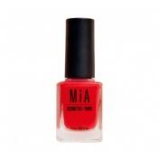 Mia pintauñas - poppy red 3713 11ml