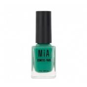 Mia pintauñas - color verde jade 1936 11ml