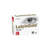 Lutein gold (30 capsulas)