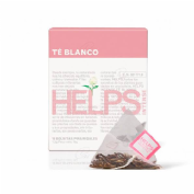 Helps intense te blanco (1.5 g 10 filtros)