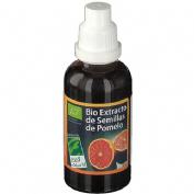 Bio extracto de semillas de pomelo (50 ml)