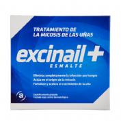 Excinail+ micosis uñas (3.5 ml c/ pincel)