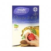 Omega-3-6-9 (30 capsulas)