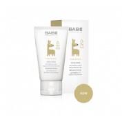 Babe pediatric balsamo facial atopic skin (1 envase 50 ml)