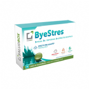 Saludbox byestres (30 chicles)