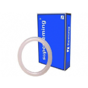 Pesario uterino silicona - superfleming (t- 55 mm)