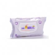 Acofarbaby toallitas humedas limpiadoras (72 u)