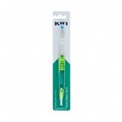 Cepillo dental adulto - kin duro