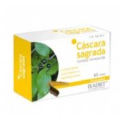 Cascara sagrada eladiet fitotablet (300 mg 60 comprimidos)