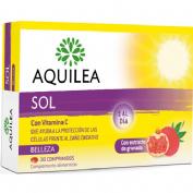 Aquilea sol (30 comprimidos)
