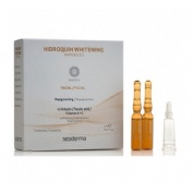 Hidroquin whitening ampoules (2 ml  5 ampollas)
