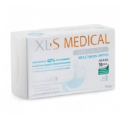 Xls medical reductor de apetito (60 capsulas)