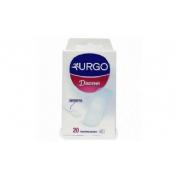Urgo discret cloruro de benzalconio (surtido 20 apositos)