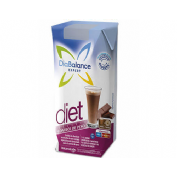 Diabalance expert diet batido sustitutiva de comida chocolate 3 briks