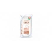 Acofarderm ecopack gel leche de algodon (750 ml)